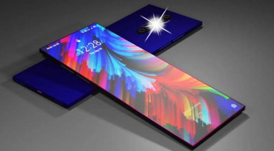 Nokia XR Pro Max 2021