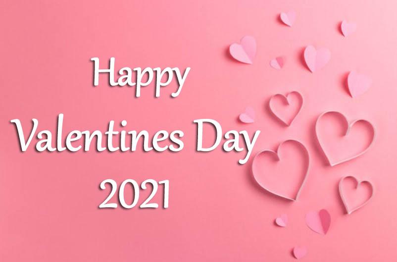 Valentines Day – Happy Valentines Day 2021