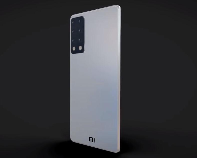 Xiaomi Mi Примечание 12 Pro
