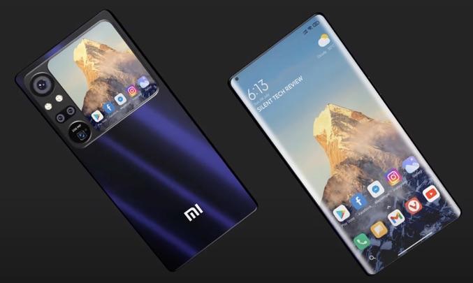 Xiaomi Mi 12 Ultra 5G 2021
