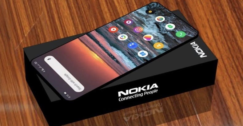 Nokia R21 Pro 5G