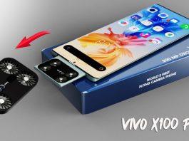 VIVO X100 Pro