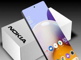 Nokia Holo Smartphone 2022