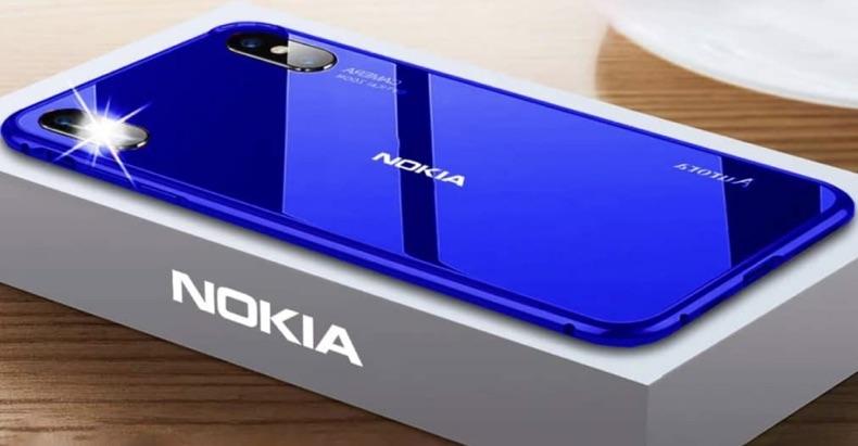 Nokia N75 Max 5G 2021