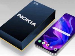 Nokia X50 Max 5G
