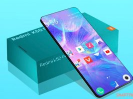 Xiaomi Redmi K50 Pro 5G